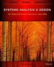 Dennis, A. System Analysis & Design