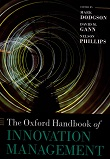 Dodgson M.The Oxford Handbook of Innovation Management