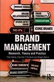 Heding T.Brand Management