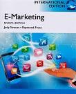 Strauss J. E-Marketing