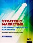 West D. Strategic Marketing